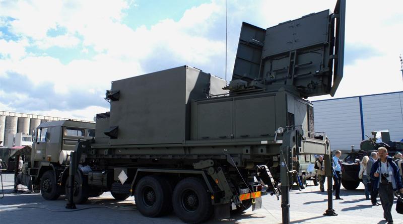 India's 'Swati' radar to track and destroy Pak artillery pieces