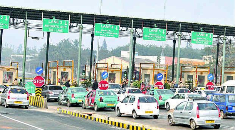 Doctor charged Rs 4 lakh instead of Rs 40 at Karnataka toll plaza