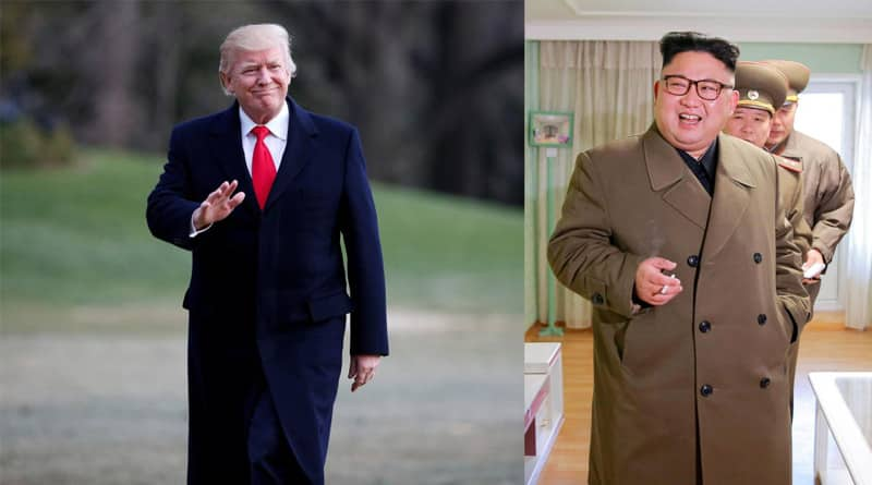 Though unsuccessful, North Korea disrespected China when it launched a ballistic missile says Trump