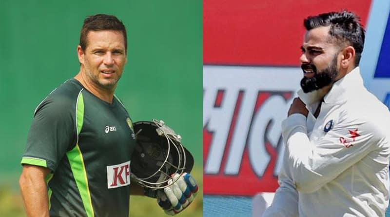 Brad Hodge apologises to Virat Kohli over controversial comments