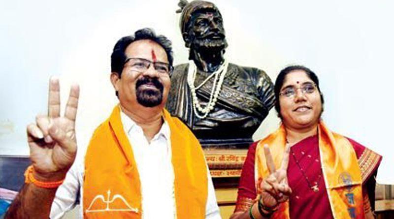 Vishwanath Mahadeshwar becomes 76th mayor of BMC