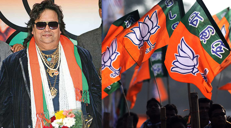 Celebs shown door, Bappi Lahiri, 40 others expelled from BJP
