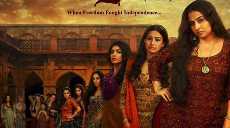 Pakistan clamps ban on Begum jaan