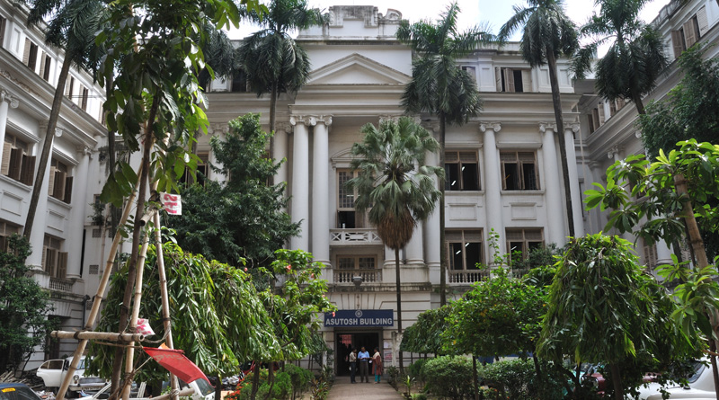 Calcutta University going to launch it's own mobile app