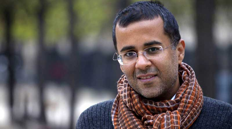 Now Chetan Bhagat's Five point Someone included in Delhi University literature syllabus