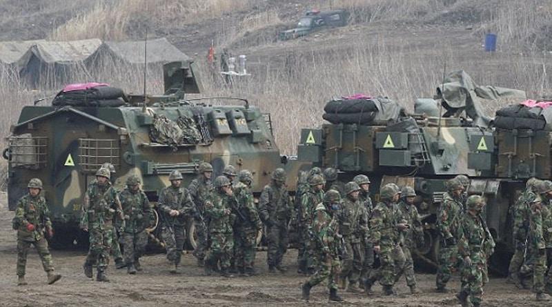China deploys 1,50,000 troops near North Korea's border