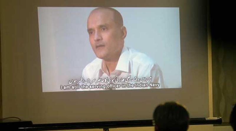 ICJ to pronounce verdict today on Kulbhushan Jadhav case