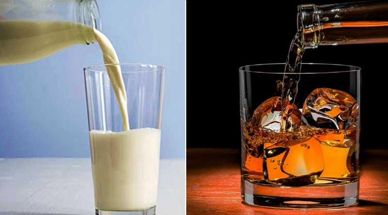 Amul offers 'Milk Bar' solution to roadside liquor vends