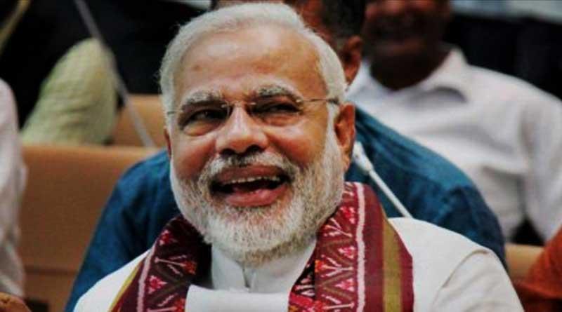 Modi-Laughter
