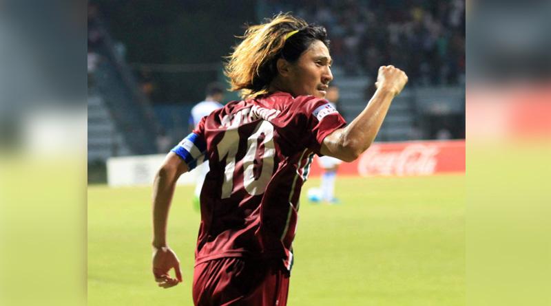 Mohunbagan thrashes Bengaluru FC in Home ground