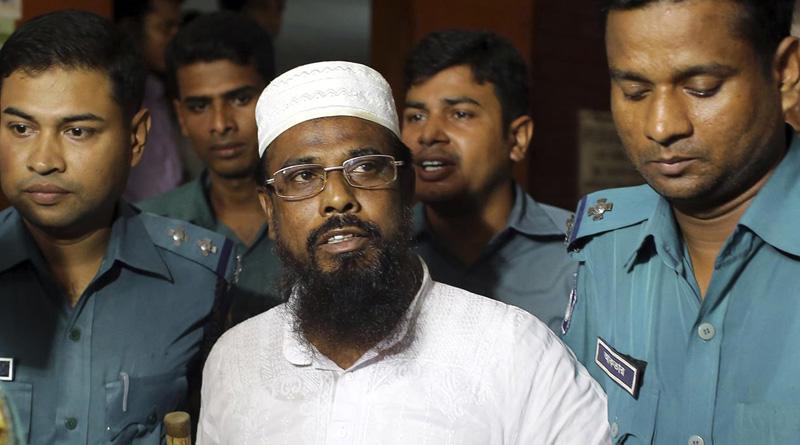 Bangladesh executes Huji Chief Mufti Hannan and his two associates