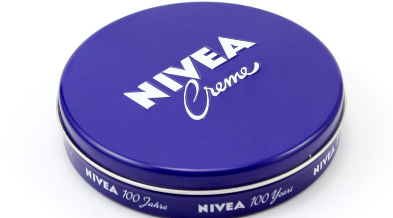 Nivea pulls 'white is purity' advert after outcry