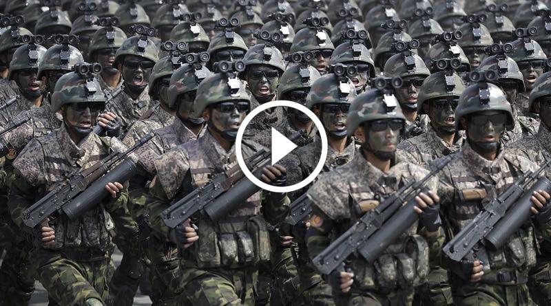 Ready to go 'Nuke', North Korea warns US