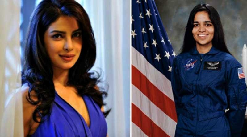 After Mary Kom, Priyanka to play Kalpana Chawla in her Biopic!
