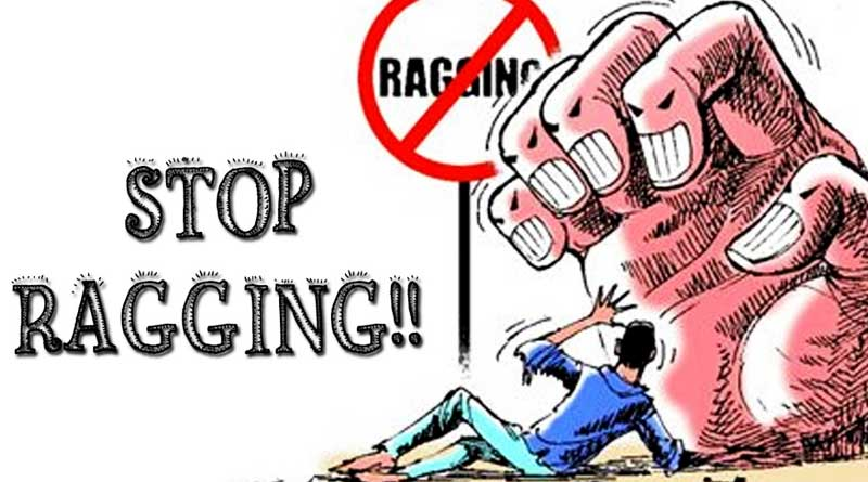 Ragging menace in Burdwan engineering institute, 11 booked