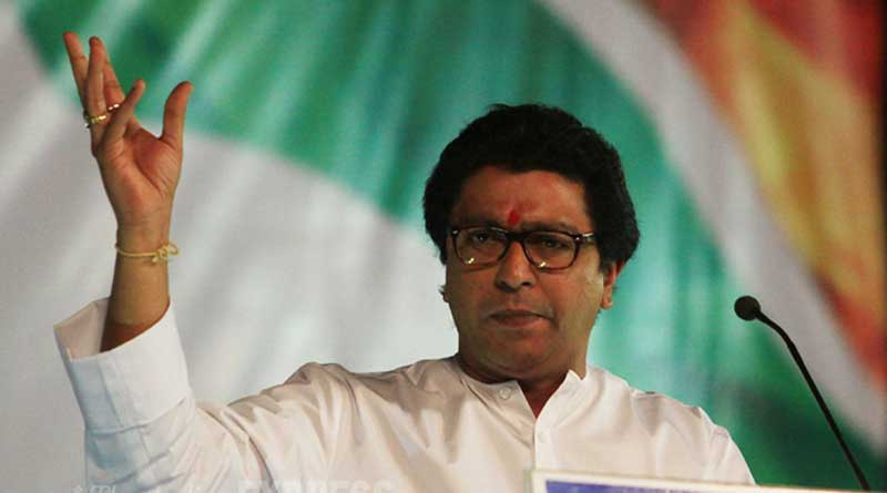 MNS warns builders not to deny non vegetarian buyers for buying flats or they will face consequences