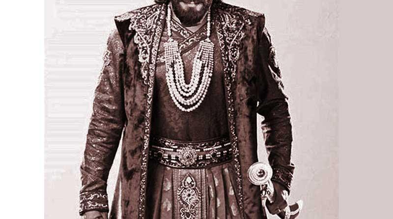 Ranveer Singh's look from Sanjay Leela Bhansali's film Padmavati leaked!