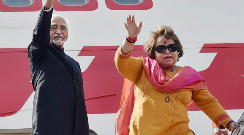 There is no Such things as Triple Talaq in Quran, says Salma Ansari