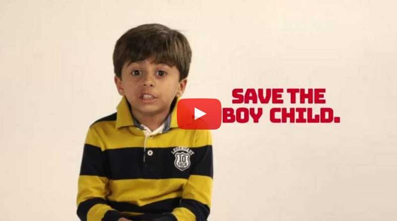 Save-Boy-Child