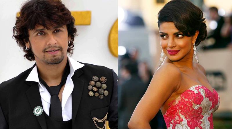 Amidst outrage over Sonu Nigam's controversial tweet, video of Priyanka Chopra praising Azaan goes viral