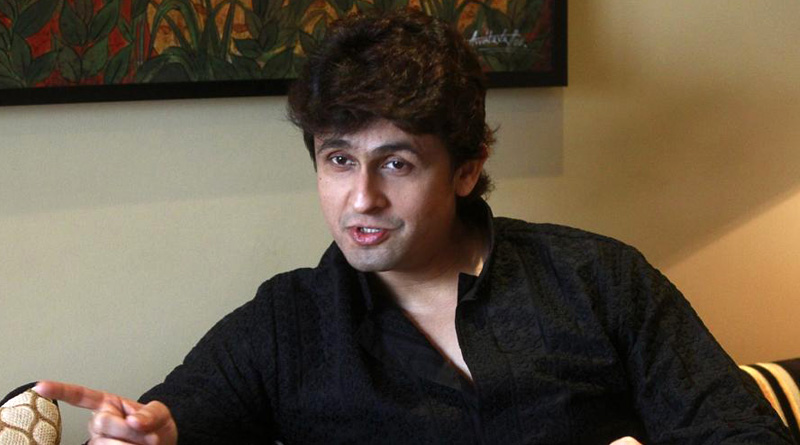 Azaan Row: Sonu Nigam sarcastically replied to youth congress leader who pointed out Singer's 'mental instability'