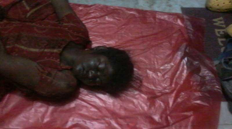 Girls dies of electrocution in escape bid from stuck lift