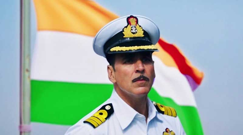 Akshay Kumar warns Pakistan after air raid