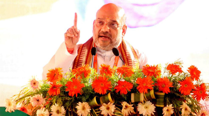 Amit Shah to BJP office bearers - Golden period of the BJP hasn't come. It will come only after we win Odisha, Bengal and Kerala