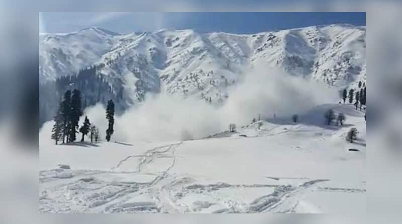 Avalanche hit Army Post In Ladakh, still one Soldier Missing