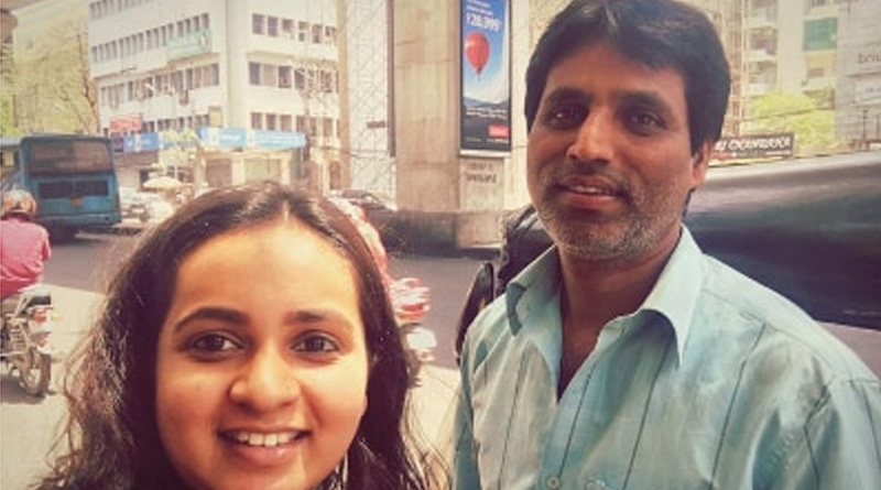 Hyderabad auto driver turns messiah for girl in distress