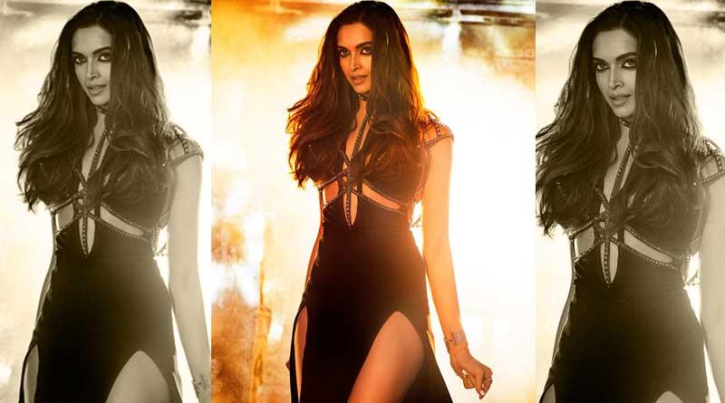 Deepika looks stunning in Raabta title track