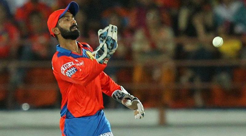 Dinesh Kartik sets new record in IPL