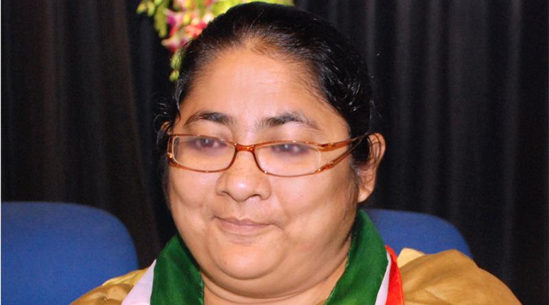 After Gaikwad, TMC MP Dola Sen creates ruckus on AI flight