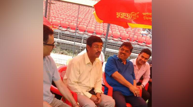 Following Derby debacle, Mridul Bandopadhyay to head EB