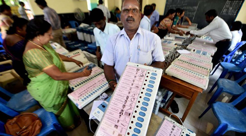 Cash For Votes Row: Chennai's RK Nagar By-Election Cancelled By Election Commission