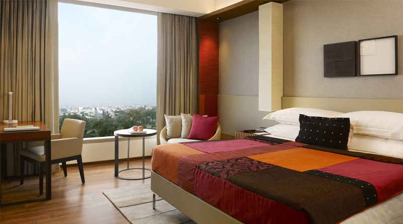 Now you can pay by hour for your hotel stay