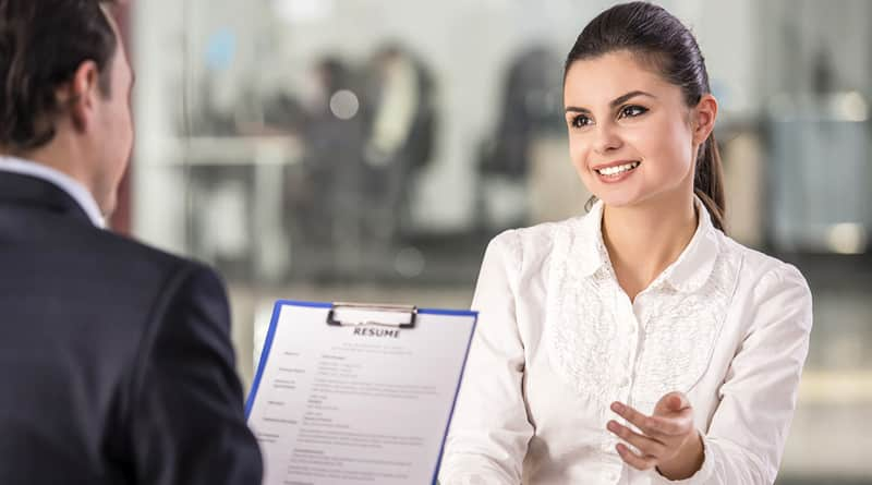 job-interview