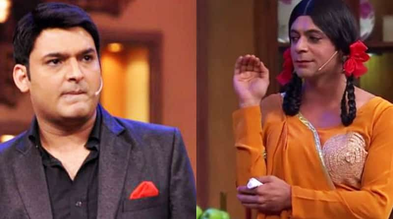 Kapil's show to be replaced by a new Sunil Grover show!