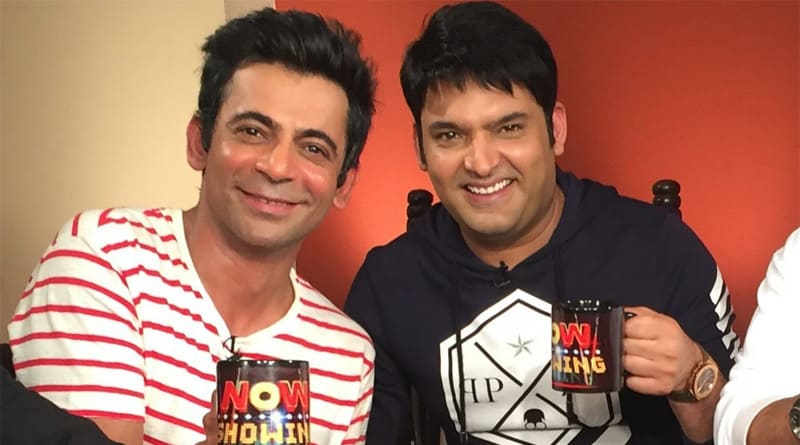 Kapil Sharma gets one month's time to put up his act together on The Kapil Sharma Show