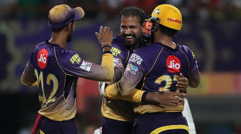 KKR Diary: Yousuf Pathan confident before the match against Gujarat Lions