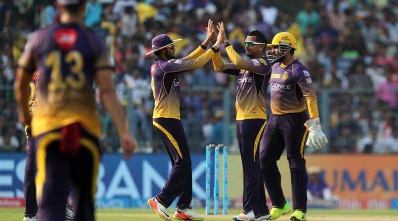 IPL 10: Riding explosive Uthappa-Gambhir KKR crushes DD