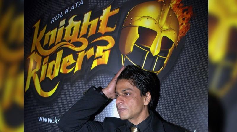 Fans dumbstruck as SRK bids adieu to KKR