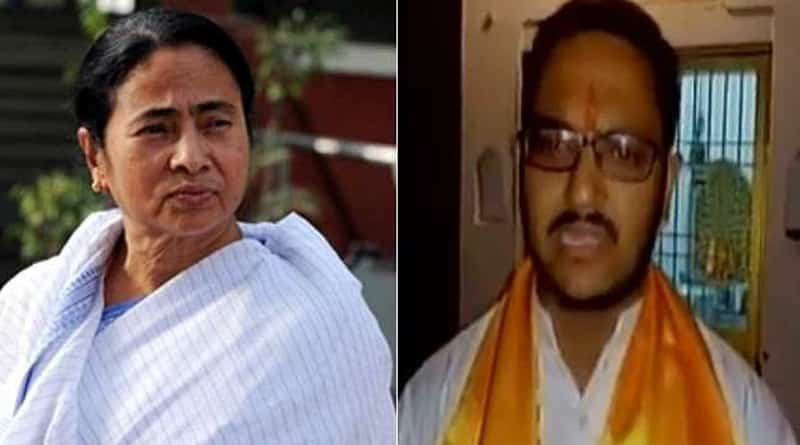 BJP leader issues fatwa against Mamata, CID takes over investigation