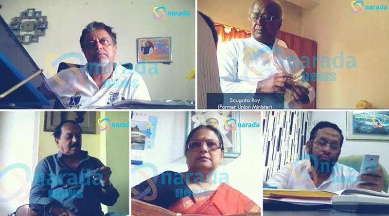 ED registers money laundering case in the Narada sting involving TMC leaders