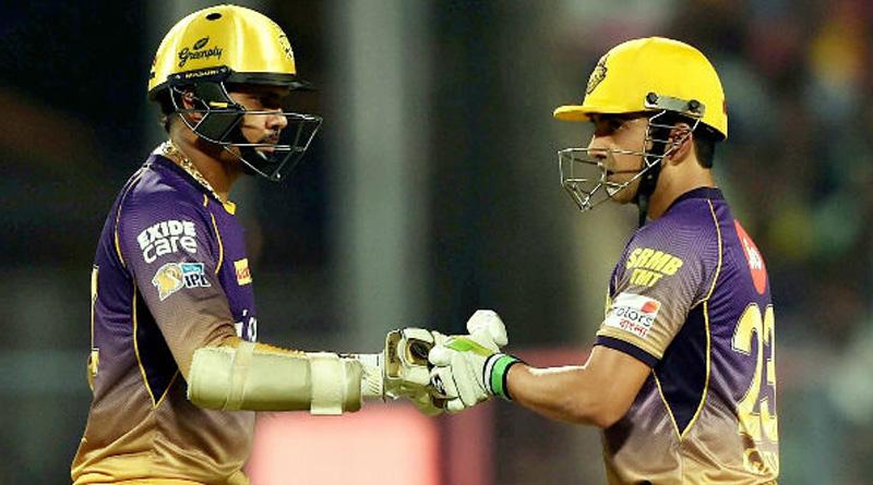 KKR captain Gautam Gambhir praises Sunil Narine for his batting skill