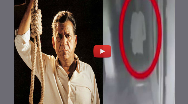 Bizarre! Now Pak media claims seeing Om Puri's ghost