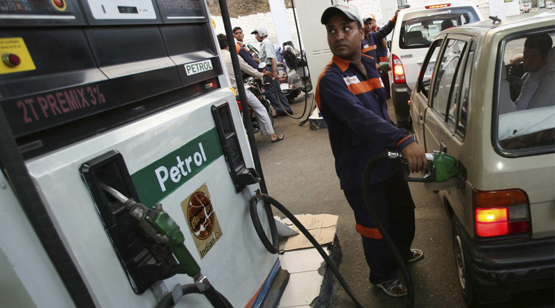 Petrol and diesel prices increased again on October 23 | Sangbad Pratidin
