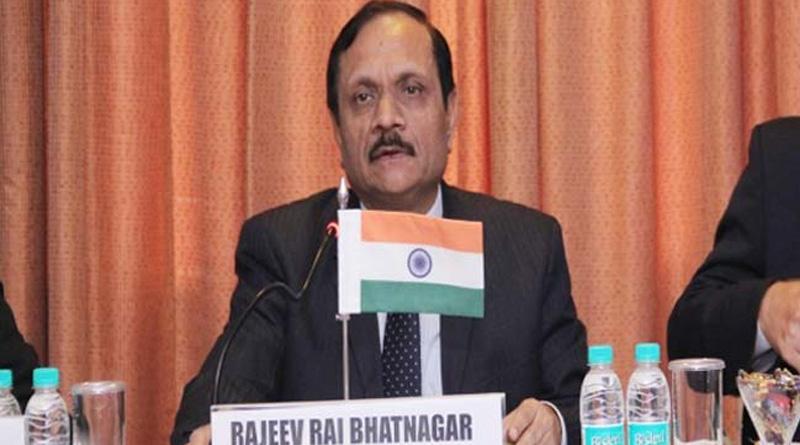 Rajiv Rai Bhatnagar appointed new Director General of CRPF