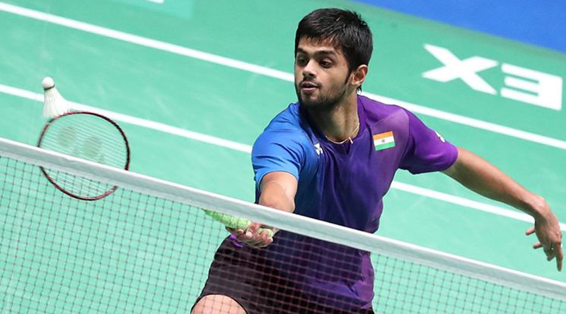 B Sai Praneeth beats Kidambi Srikanth in the Final of Singapore Open to win his Maiden Superseries title.