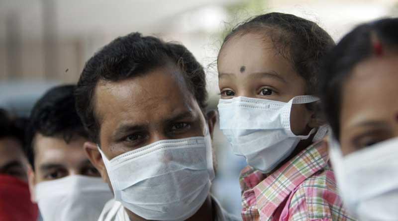 25 fresh cases of swine flu reported in Kolkata